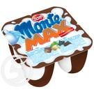 "Десерт молочный ""Zott"" Monte Max Шоколад-орех 13.3% 100г"