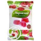 "Мармелад ""Азовская Кф"" желейный со вкусом малины 300г"