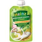 """Пюре """"Heinz"""" фруктовый салатик и злаки 90г"""