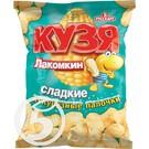"""Палочки """"Кузя Лакомкин"""" кукурузные 140г"""