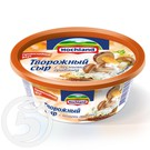 """Сыр """"Hochland"""" творожный с лесными грибами 60% 140г"""