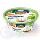 """Сыр """"Hochland"""" творожный с зеленью 60% 140г"""