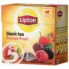 """Чай """"Lipton"""" Forest Fruit черный 20пак*1.7г"""