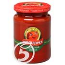 "Паста томатная ""Помидорка"" 250мл"