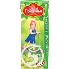 """Сок """"Сады Придонья"""" яблоко-виногдрад 0,2л"""
