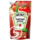 """Кетчуп """"Heinz"""" Томатный 350г"""
