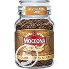 """Кофе """"Moccona"""" Continental Gold растворимый 95г"""