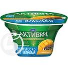 """Биойогурт """"Активиа"""" Манго-семена чиа густой обогащенный 2,5% 130г"""