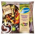 """Смесь овощная """"Vитамин"""" Овощи-гриль с итальянскими травами 400г"""