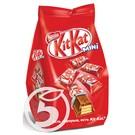 "Шоколад ""Kit Kat"" Mini молочный с хрустящей вафлей 202г"