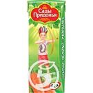 """Нектар """"Сады Придонья"""" яблоко-морковь с мякотью 200мл"""