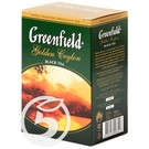 "Чай ""Greenfield"" Golden Ceylon черный 100г"