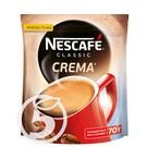 """Кофе """"Nescafe"""" Classic Crema растворимый 70г"""