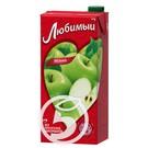 """Нектар """"Любимый"""" Яблоко 1.93л"""
