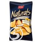 """Чипсы """"Naturals"""" картофельные с пармезаном 100г"""