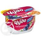 """Десерт молочный """"Чудо"""" Творожок Северные ягоды 4.2% 100г"""