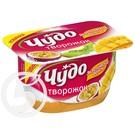 """Творожок """"Чудо"""" Экзотические фрукты 4.2% 100г"""