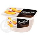 """Продукт творожный """"Даниссимо"""" с ароматным персиком 5.4% 130г"""