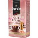"""Кофе """"Jardin"""" Эклер молотый жареный 250г"""