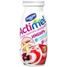 "Напиток ""Actimel"" Вишня-черешня-имбирь 2.5% 100мл"
