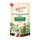 """Майонез """"Mr. Ricco"""" На перепелином яйце 67% 220мл"""