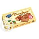 """Вафельный торт """"Шоколадница"""" с фундуком 270г"""
