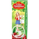 """Сок """"Сады Придонья"""" Яблоко и вишня детский 0,2л"""