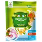 """Каша """"Heinz"""" Пшеничная кашка с молоком и тыквой 250г"""