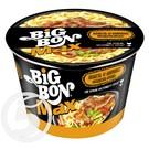 """Лапша """"Big Bon"""" С говядиной гриль в соусе 95г"""