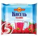 """Кисель """"Русский Продукт"""" Малиновый 220г"""