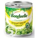 """Горошек """"Bonduelle"""" Classique зеленый Нежный 200г"""