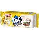 "Крекер ""Tuc"" c зеленым луком семенами мака и льна 105г"