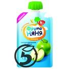 """Пюре """"Фрутоняня"""" яблочное натуральное для детей с 4 месяцев 90г"""