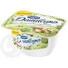 """Продукт творожный """"Даниссимо"""" со вкусом Фисташковое мороженое 6.5% 130г"""