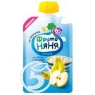 """Пюре """"Фрутоняня"""" Яблочно-Банановый для детей с 6 месяцев 90г"""
