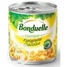 "Кукуруза ""Bonduelle"" Classique сладкая 170г"