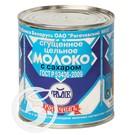 РОГАЧЕВ Молоко сгущ.с сах.8,5% ж/б 380г