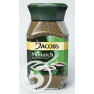 JACOBS Кофе MON.раст.ст/б 190г