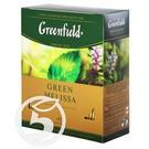 GREENF.Чай ГР.МЕЛ.зел.ар.мят/лим100х1,5г
