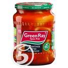 GREEN RAY Лечо натуральное ст/б 720мл