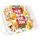 ГОРЯЧ.ШТУЧКА Чебупели ветчин/сыр 300г