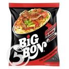 BIG BON Лапша ГОВЯДИНА+соус с базил.75г