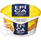 EPICA Йогурт с ананасом 4,8% 130г