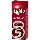 ЧУДО Кокт.мол.стер.с шоколадом 3% 200мл