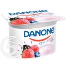 ДАНОН Йогурт 2,9% лесные ягоды 110г