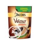JACOBS Кофе VELOUR раст.нат.пак.70г