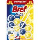 BREF Сред.чис.СИЛА-АКТ.ЛИМ.СВ.д/ун.2х50г