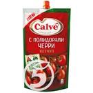 CALVE Кетчуп с помидорами черри 350г