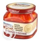 РЕС.ОБЛОМОВ Фасоль гиган.зап.с овощ.430г