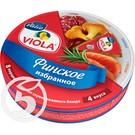 VALIO Сыр VIOLA ФИН.ИЗБРАН.асс.50% 130г